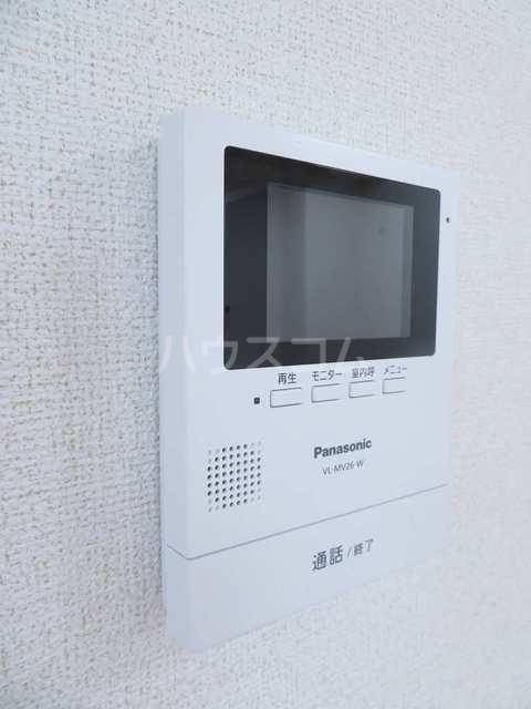 プリマヴェーラ 02010号室のセキュリティ