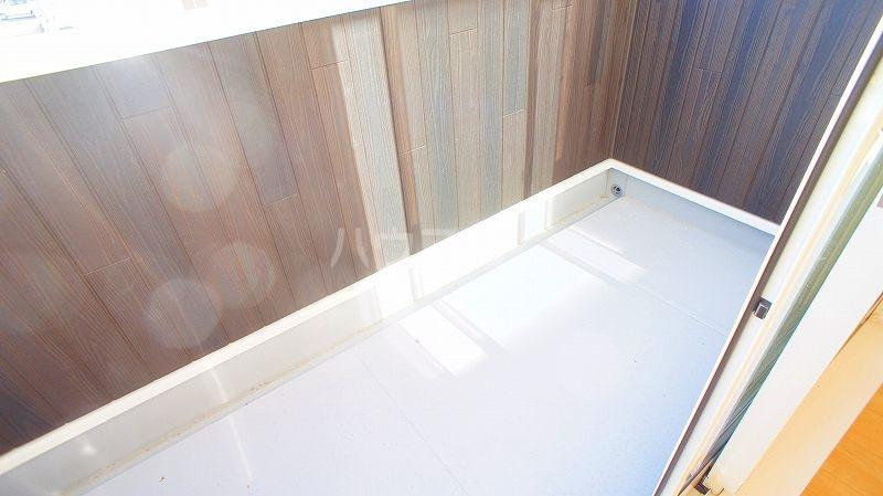 シンフォニー 02030号室のトイレ