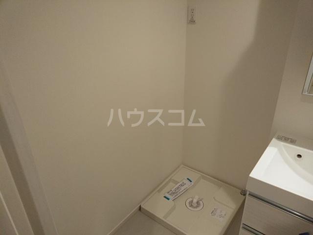 リブリ・Anniversary 101号室の設備