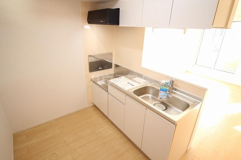 フェリース 02030号室のキッチン