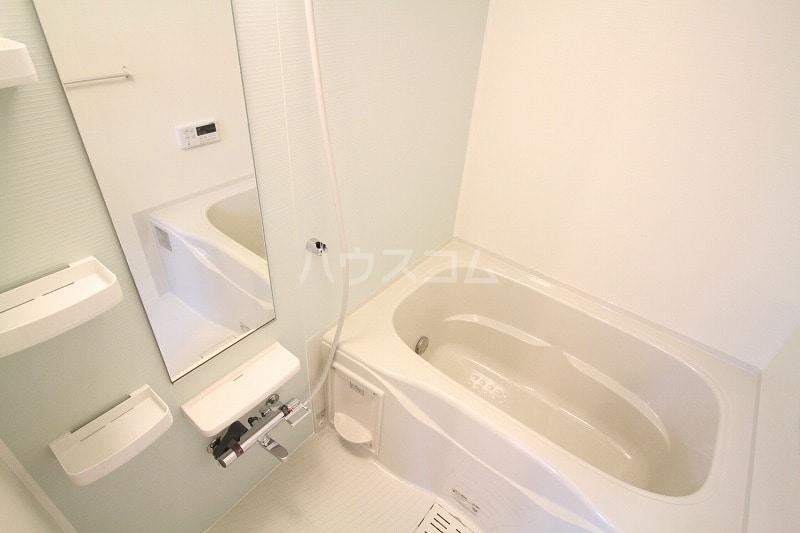 フェリース 02030号室の風呂
