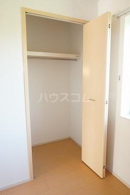 ラ・ルーチェⅡ 01040号室の設備
