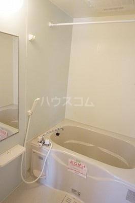 ラ・ルーチェⅡ 01040号室の風呂