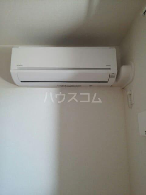 ラフレシール香久山 01030号室の設備
