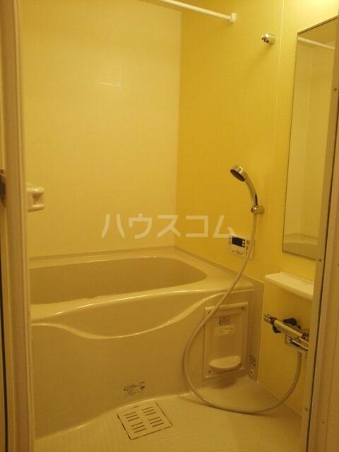 ラフレシール香久山 01030号室の風呂