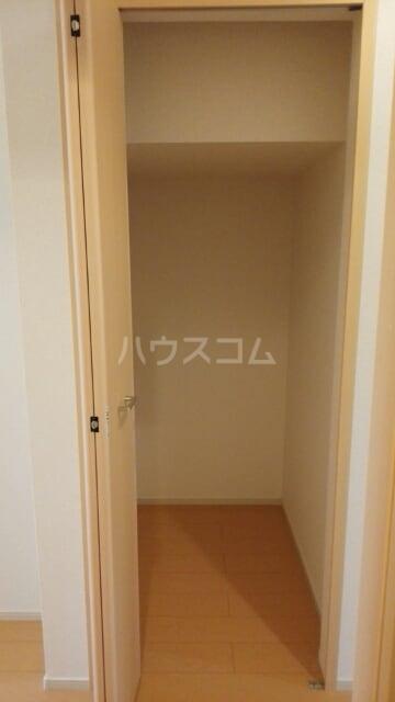 アルコバレーニⅡ 01040号室のその他