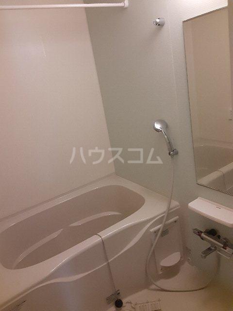 プロディジュー 01010号室の風呂