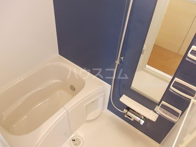 パティオスカイⅩ 02040号室の風呂