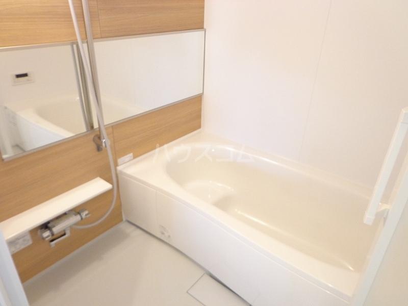 ジョイフル 02030号室の風呂