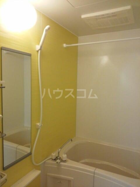 BB Lien Ⅰ 01010号室の風呂