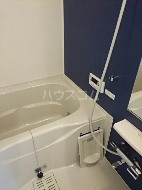 アンディーK.K 01010号室の風呂