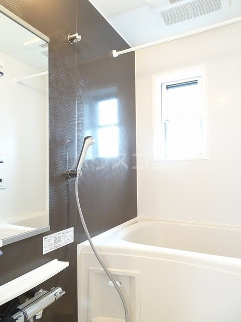 シャンブルSⅠ 02020号室の風呂