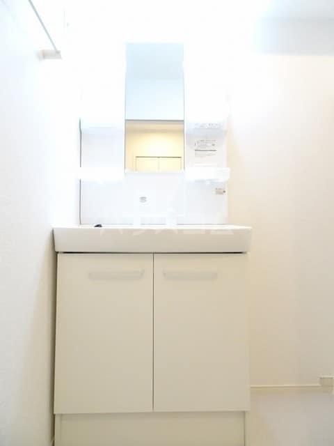 シャンブルSⅠ 02020号室の洗面所