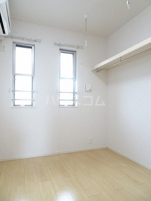 シャンブルSⅠ 02020号室の居室