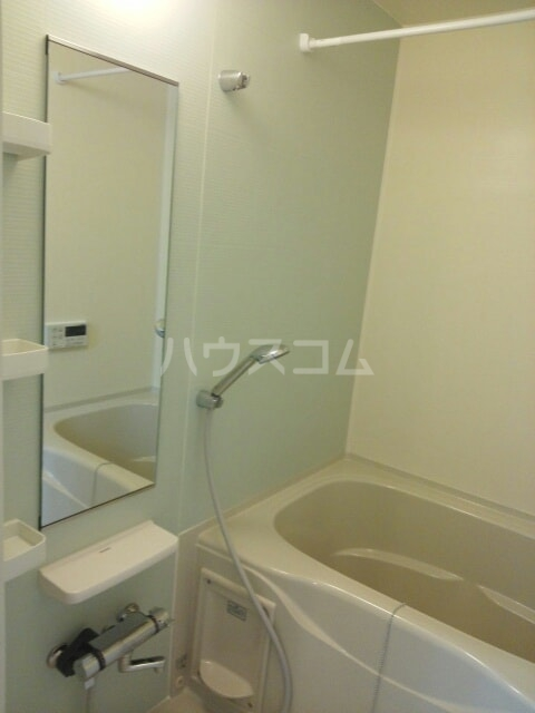クレメントスクエア 東邦 02030号室の風呂