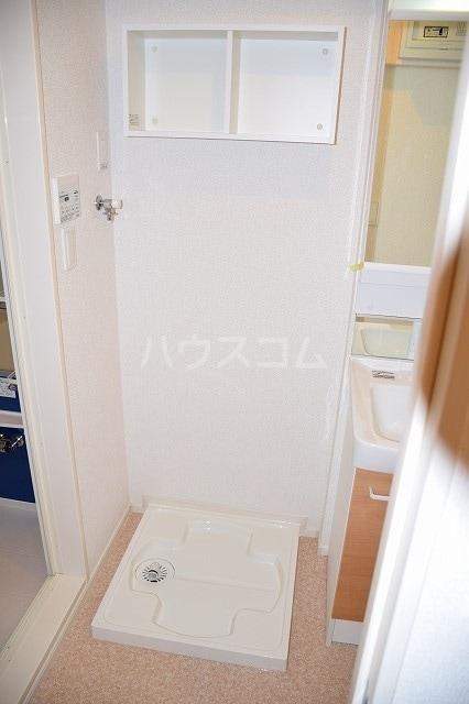 リバーサイド・大江 03040号室の設備