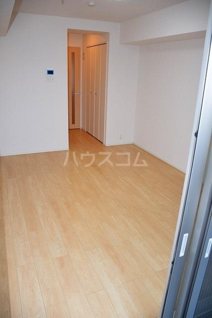 リバーサイド・大江 03040号室のベッドルーム