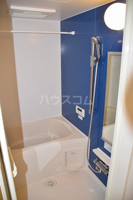リバーサイド・大江 03040号室の風呂