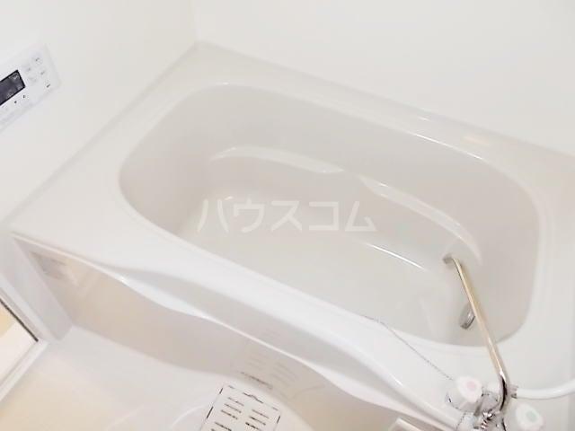 コルソ アロッジオM Ⅰ 01020号室の風呂