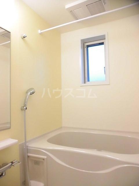 ジュネス御茶園 02020号室の風呂