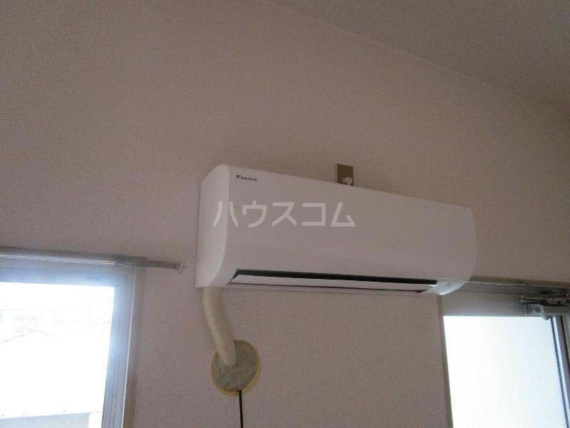 野沢マンション 202号室の設備