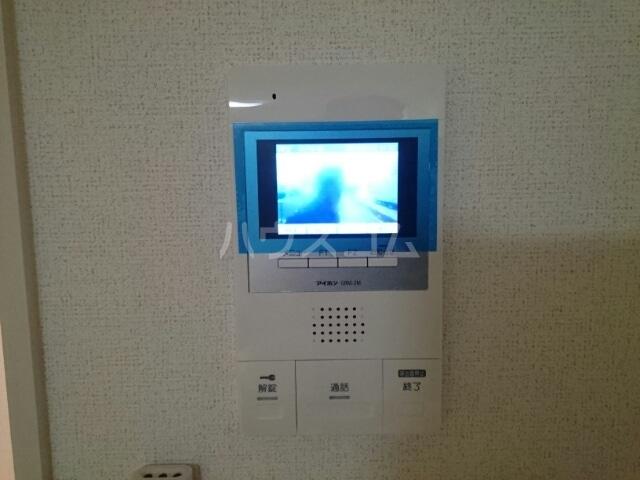 ディアコート 大宮 01030号室のセキュリティ