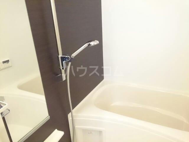 ディアコート 大宮 01030号室の風呂