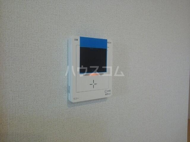 メゾン メルベイユ 01020号室のセキュリティ