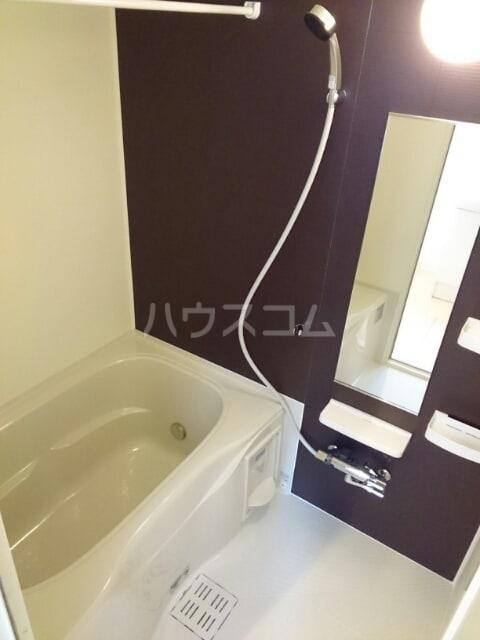 ステージ桜 02040号室の風呂