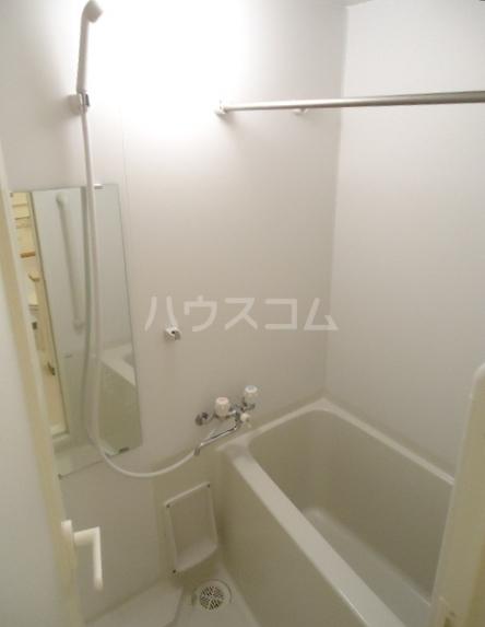 クレール 204号室の風呂