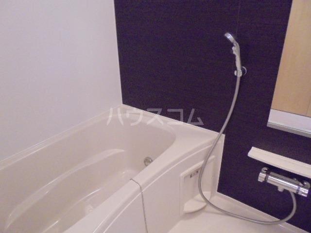 アリエッタⅡ 01020号室の風呂