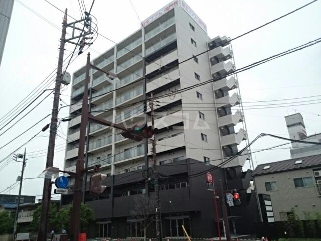 シティタワー 高崎外観写真