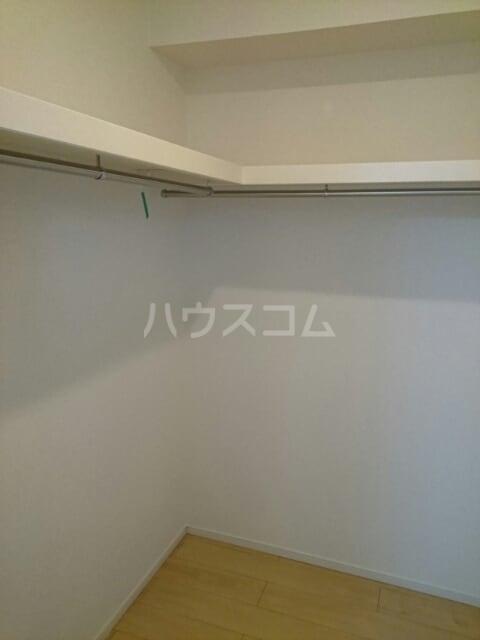 メゾンド・RIN 02030号室の収納