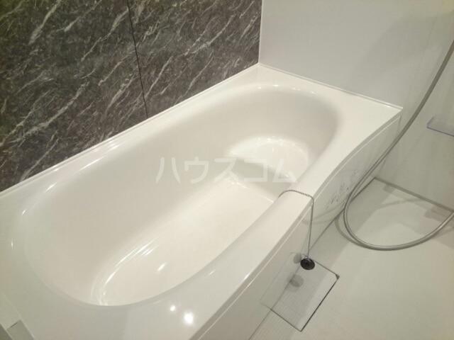 メゾンド・RIN 02030号室の風呂