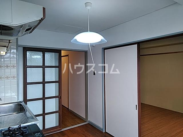 六角シティハイツ 203号室のその他