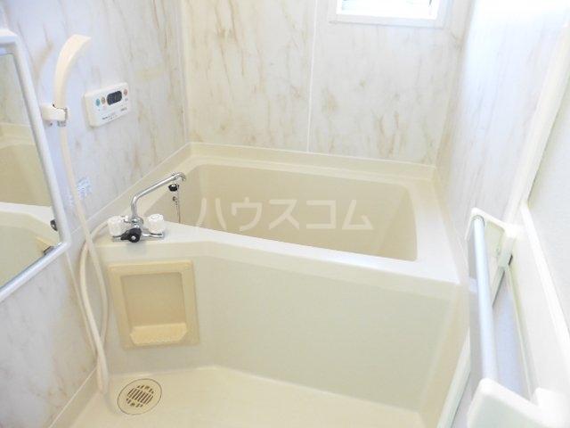 ドミール宮の下A 101号室の風呂