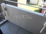 グランフェリオ小田原 207号室のバルコニー