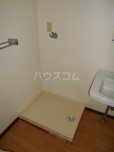 グランフェリオ小田原 207号室の設備
