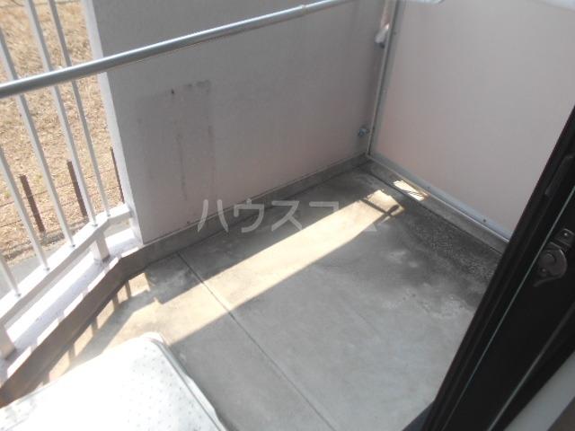 アップル第1マンション 308号室のバルコニー