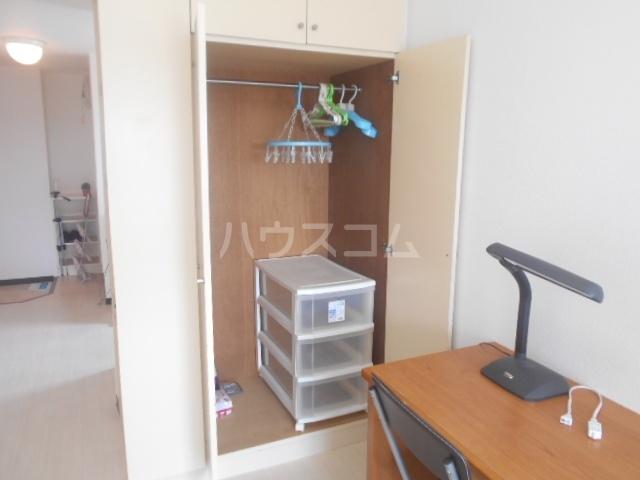 アップル第1マンション 308号室の収納