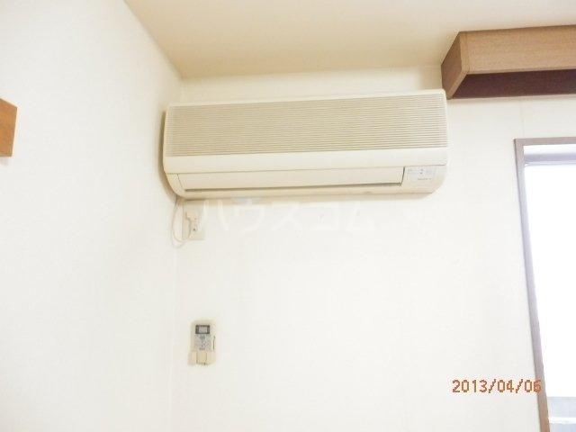 ヤマキチ館 420号室の設備
