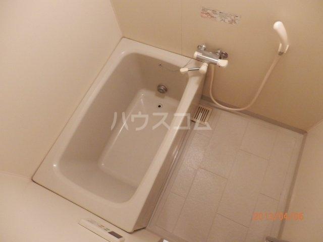 ヤマキチ館 420号室の風呂