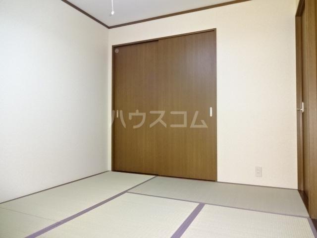 シャトーサンタ 201号室のセキュリティ