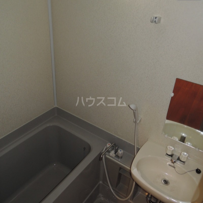 コーポ・シリウス 101号室の風呂