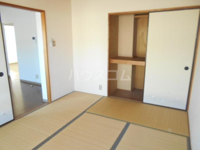 加藤マンション 306号室の居室