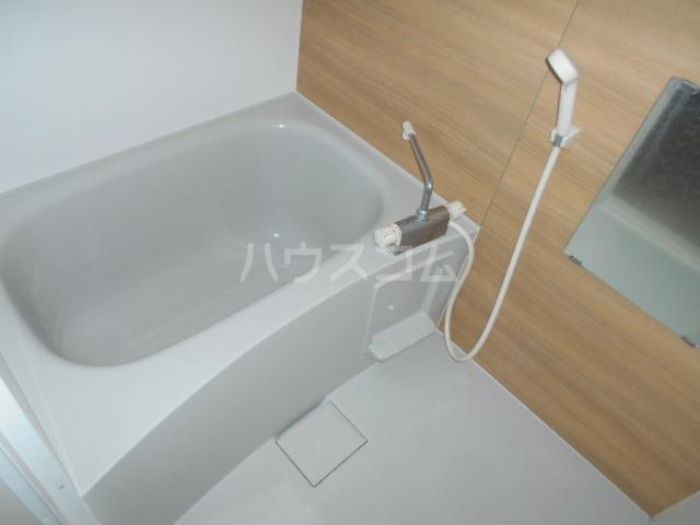 加藤マンション 306号室の風呂