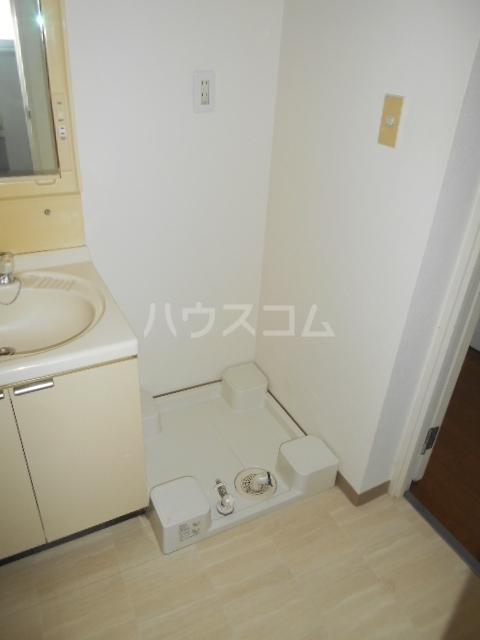加藤マンション 306号室の設備