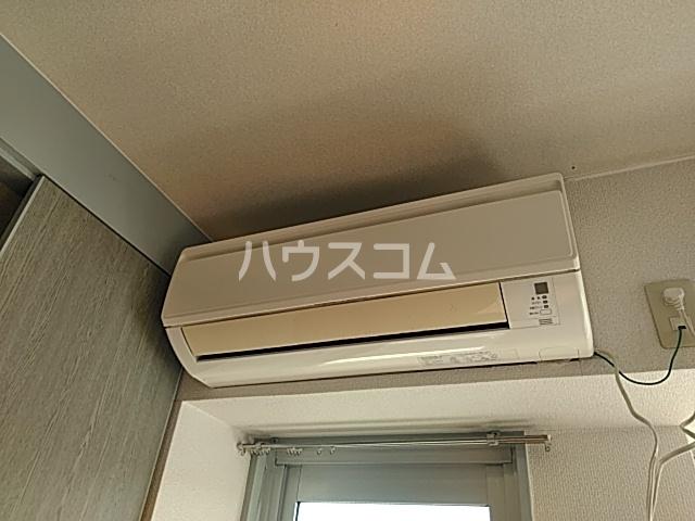 ベルコートⅥ 307号室の設備