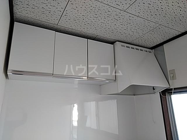 ラ・ヴィータ・フェリーチェ宇都宮 202号室の設備