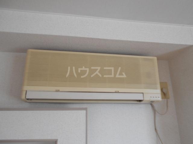 シルビア21 303号室の設備